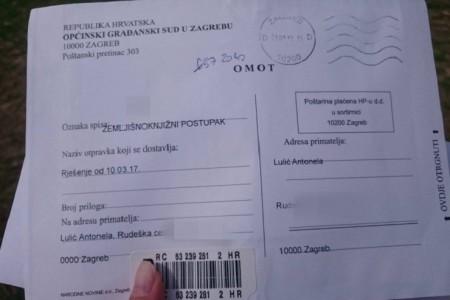 Potresna ispovijest mlade Ličanke iz Zagreba