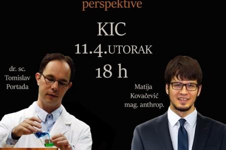 Večeras u KIC-u o homeopatiji