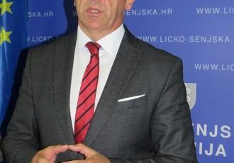 Župan Milinović proglasio elementarnu nepogodu tuča za područje općine Plitvička Jezera