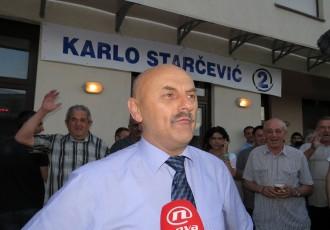 Karlo Starčević- gradonačelnik svih Gospićana