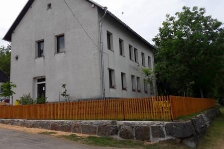 Novo ruho Područne škole Lički Novi