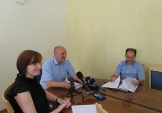 Gradonačelnik Karlo Starčević o stanju gradskog proračuna