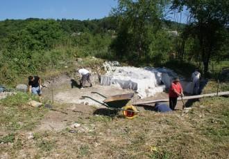 Iznimno vrijedno arheološko otkriće u Otočcu