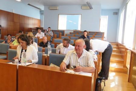 U ponedjeljak o lanjskom proračunu i radu gradskih institucija