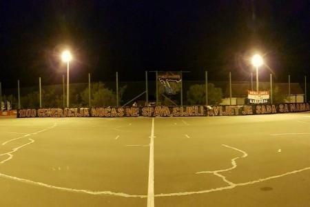 Odlična nogometna fešta u Karlobagu!
