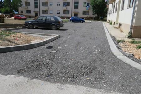 Danas snimanje kanalizacije u Ličkom Osiku