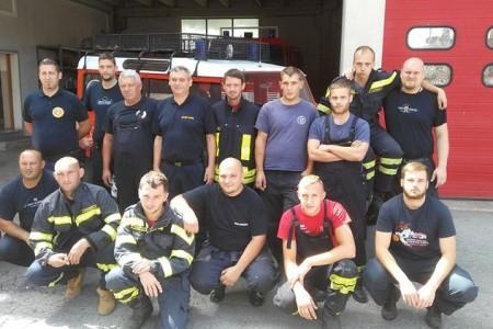 Požari u Ličko-senjskoj županiji postali političko pitanje