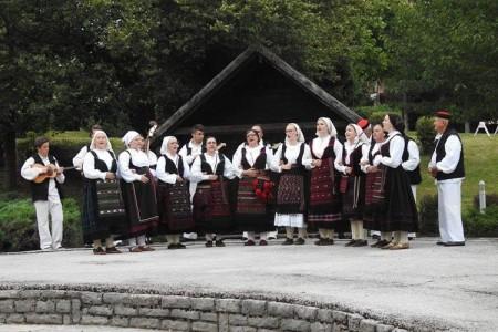 HKUD Široka Kula nastupa  u Gali kod Sinja,a FD Otočac u Vrbovcu