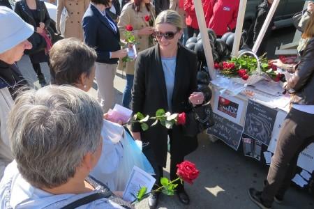 U Gospiću obilježen Nacionalni dan borbe protiv nasilja nad ženama