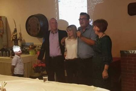 Velika priznanja za sireve i rad Sirane Runolist