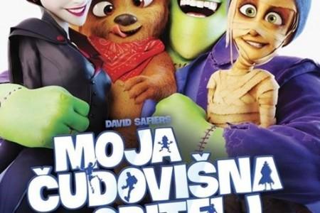 """Ovaj tjedan u kinu Korzo """"Moja čudovišna obitelj"""""""