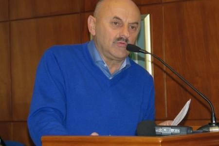 Gradonačelnik Karlo Starčević najavljuje skoru sistematizaciju gradske uprave i ističe da će, dođe li do novih izbora, osvojiti 70% glasova!!!