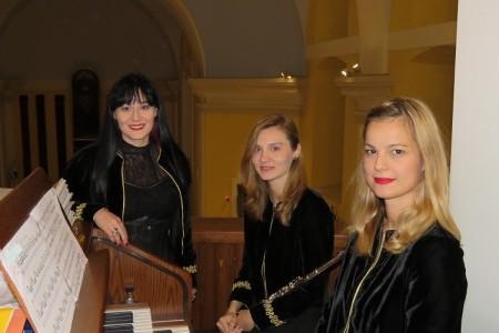 Još jedan odličan koncert u sklopu orguljaških večeri u Gospićko-senjskoj biskupiji