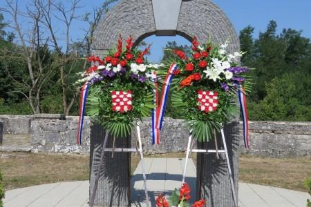 U petak 13.listopada sjećanje žrtava Široke Kule