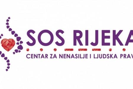 Ukoliko ste žrtva nasilja u obitelji kontaktirajte SOS Rijeka Centar za nenasilje i ljudska prava
