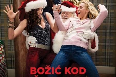"""Ovaj tjedan u kinu Korzo """"Božić kod zločestih mama"""""""