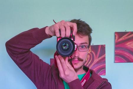 Fotograf Josip Durdov među 100 najboljih u regiji na natječaju Nikona!!!