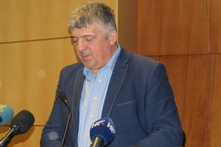 """VIDEO: Krmpotić kaže Starčeviću:""""ako sam ja kriminalac što me niste prijavili?"""""""