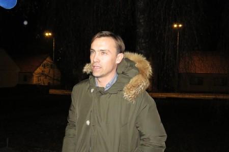 Dario Šimić sastao se s čelnicima Nogometnog saveza Ličko-senjske županije od kojih vjerojatno neće dobiti podršku