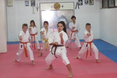40 godina karate kluba Lika!!!