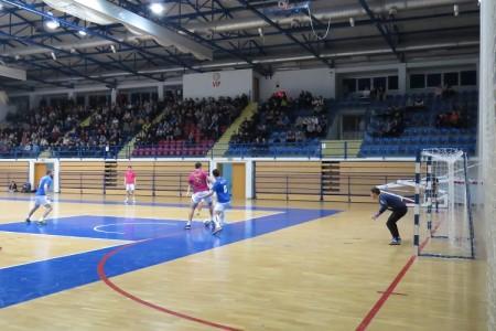 13 ekipa prijavilo se na Zimski malonogometni turnir Gospić 2017./2018.