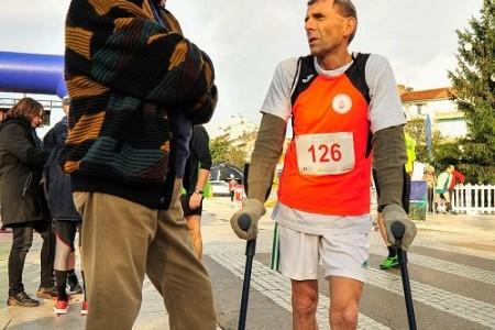 Petero Gospićkih trkača sutra na Adria advent maratonu u Crikvenici