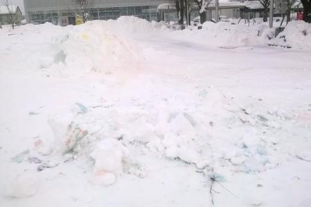 """Snjegovići opet nisu preživjeli """"noćni život"""""""