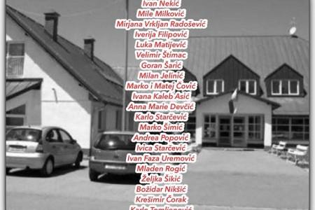 Nezavisna lista mladih i donatori skupili sredstva za tobogan za gospićki Dječji vrtić!