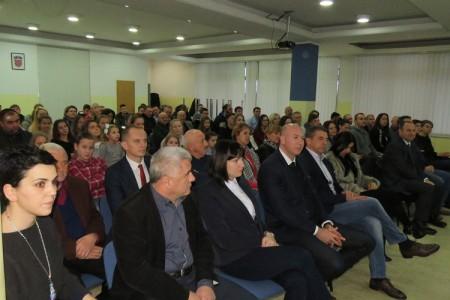 Dan sporta Ličko-senjske županije, dodjela priznanja za naj sportske rezultate prošle godine