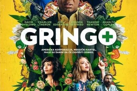 """U kinu Korzo ovaj tjedan pogledajte film """"Gringo""""!"""