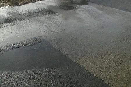 Što je asfalt za ličke izvore???