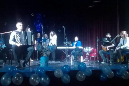 Gospićka glazbena mladost oduševila koncertom povodom 10 godina od osnutka Osnovne glazbene škole