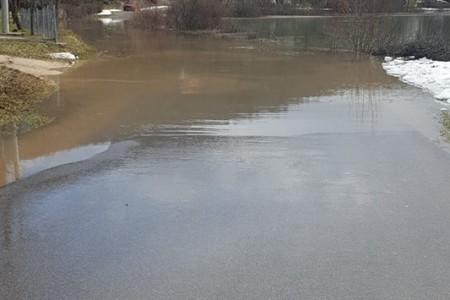 Kosinjska dolina opet pliva!!Do kada tako?