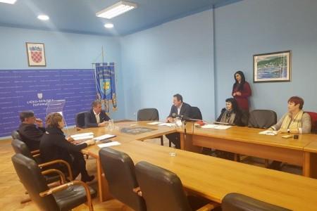 Održana prva sjednica Kulturnog vijeća Ličko-senjske županije