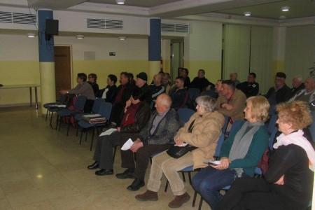 U susret 45.obljetnici PD Željezničar