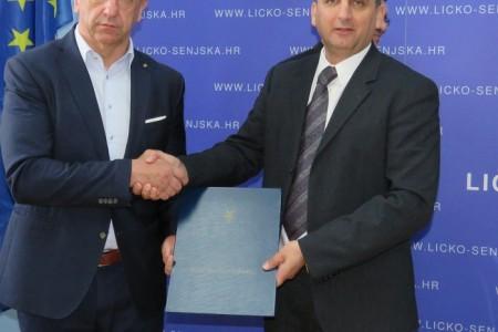 90 milijuna kuna za razminiranje Ličko-senjske županije!!!