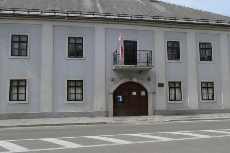 Planovi za razvoj Muzeja Like Gospić