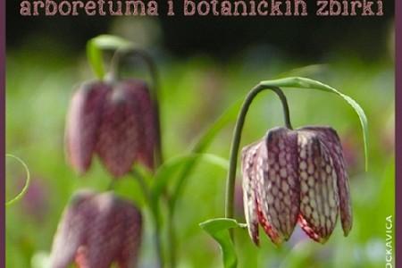 """Pred nama je poslastica za ljubitelje prirode: """"Tjedan botaničkih vrtova, arboretuma i botaničkih zbirki Hrvatske"""""""