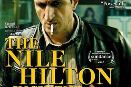 U kinu Korzo ovaj tjedan NAPAD NA NILE HILTON