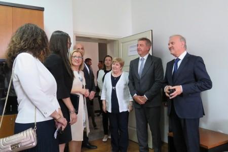 U Gospiću otvoren Probacijski ured za Ličko-senjsku i Karlovačku županiju, voditi će ga domaća snaga Iverija Filipović!!!