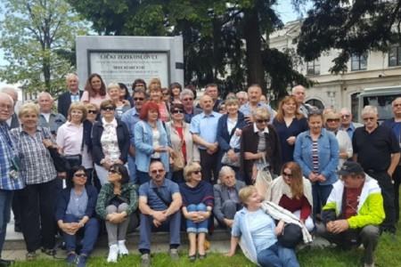 Ličani iz Zagreba i Virovitice posjetili Gospić
