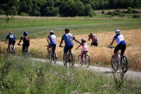 U subotu 30.lipnja održava se 12. Barkanova biciklijada