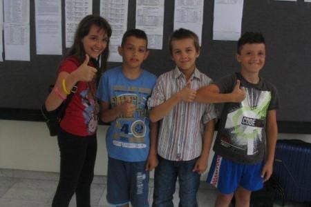 Završeno kadetsko prvenstvo Hrvatske u šahu uz dobar nastup mladih gospićkih šahista