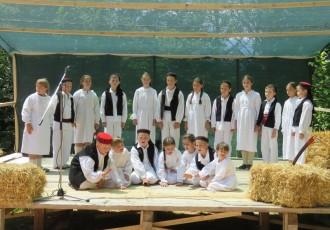 BRAVO: zeleni sajam uz rijeku Liku, spoj prirode, tradicije i gastronomije!!!