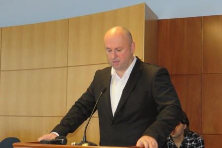 Ako postane šef ličko-senjskog SDP-a Nikola Maras neće se kandidirati za saborskog zastupnika
