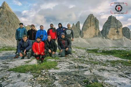 Foto klub Otočac svojim članovima priuštio izlet iz snova
