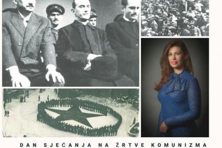 """Današnji 23.kolovoza obilježava se kao  """"Europski dan sjećanja na žrtve svih totalitarnih i autoritarnih režima""""!!!"""