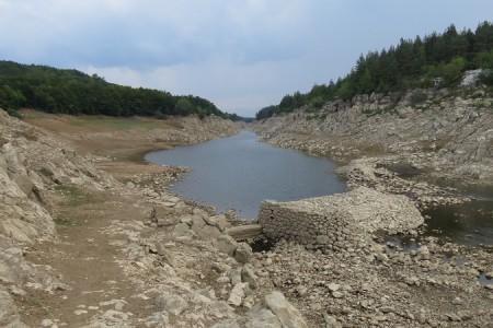 Rijeka Lika, ljepotica bez obzira na godišnje doba i vodostaj!!!