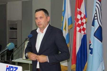"""Marijan Kustić, kandidat za predsjednika HDZ-a Ličko-senjske županije: """"očekujem pobjedu""""!!!"""