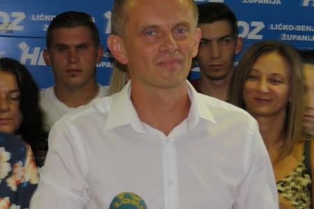 """Ivica Radošević: """"pozivam Milinovića i Kolića da prestanu unositi razdor u članstvo HDZ-a""""!!!"""